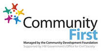 Community Firsts